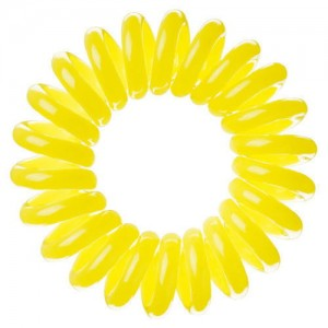Invisibobble ORIGINAL Submarine Yellow 1szt.