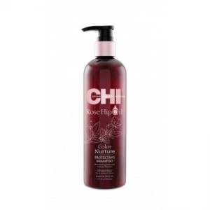 Farouk, CHI Rose Hip Oil Szampon 340 ml