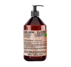 Every Green, Hair Loss Control Szampon 500 ml