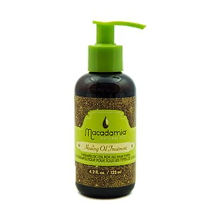 Macadamia Oil, Healing Oil Treatment 125 ml